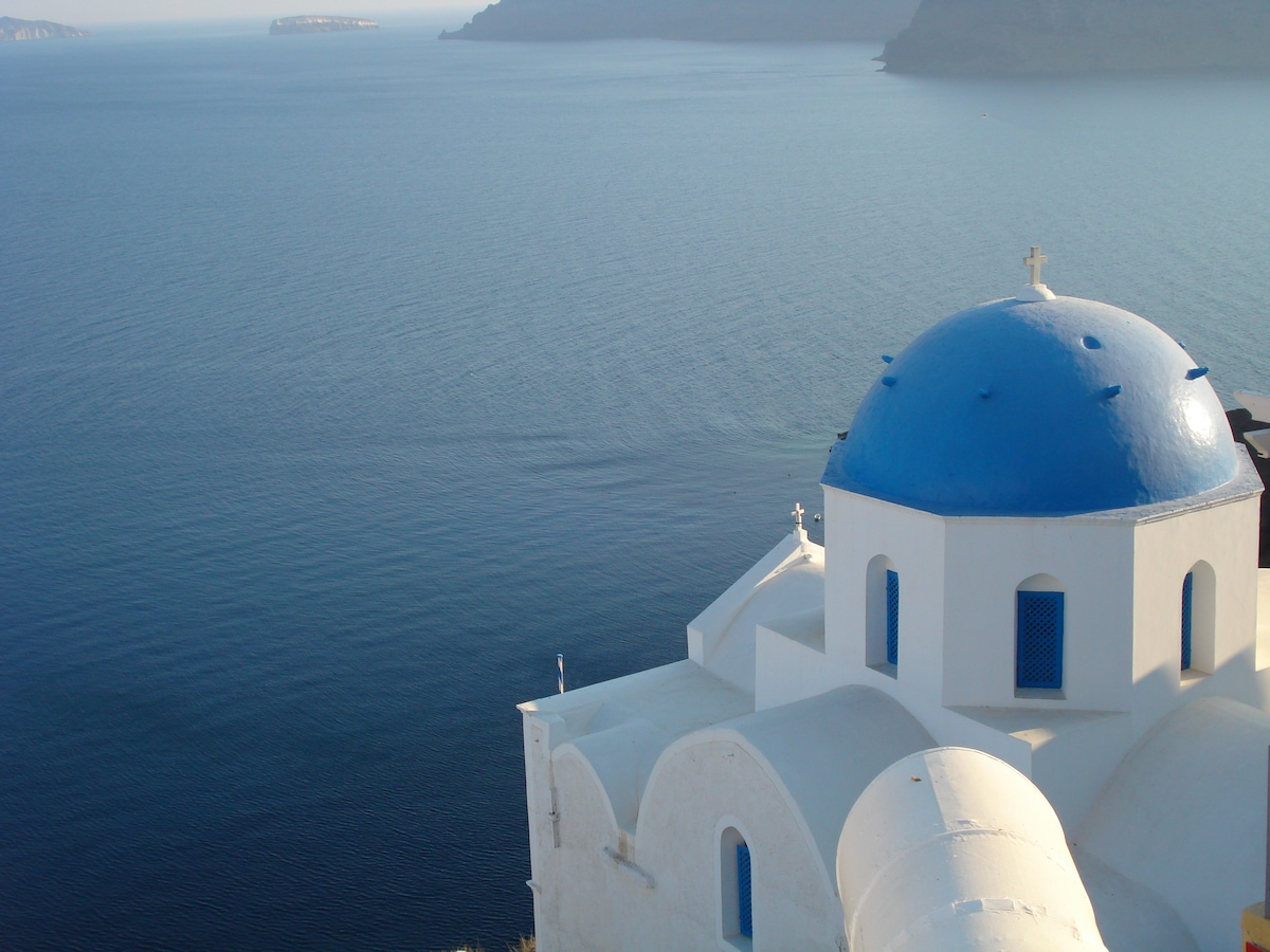 Travel & Tourism Greece