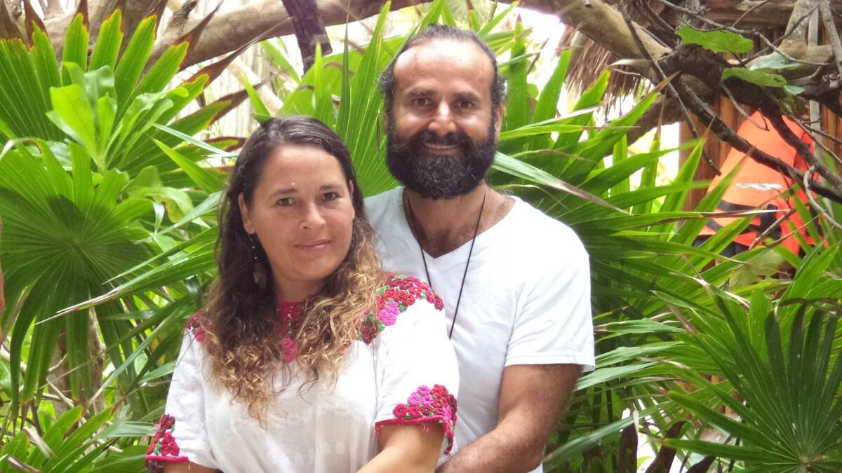 Larisa Y Carlos