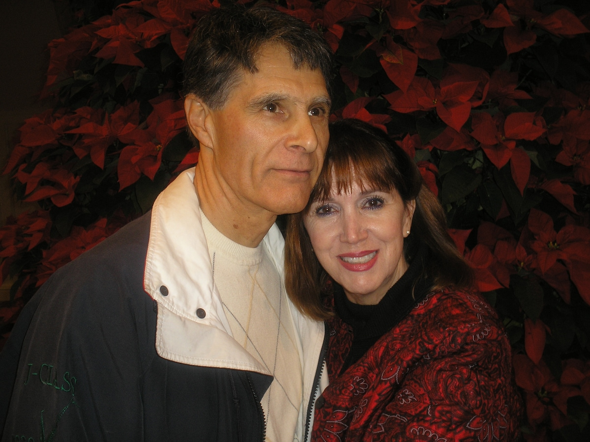 Suzanne And Cliff