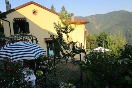 Casa nella quiete dei Monti - Granaglione