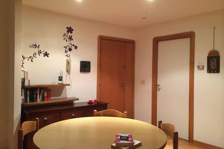 Lovely&Cosy room in the heart of Perugia. - Apartment