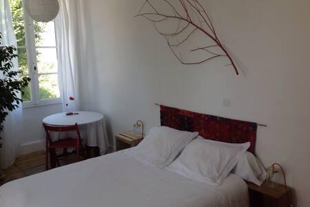 Deux chambres aux pieds des remparts de Cahors - Cahors