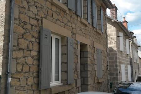 Maison centre ville - Ev
