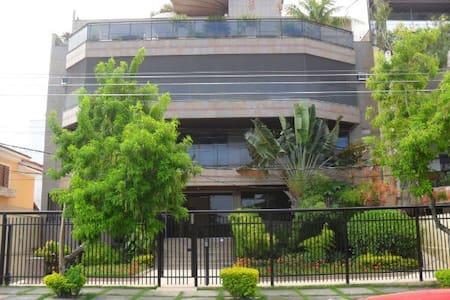 Quarto Bandeirante Recreio-RJ - Apartamento