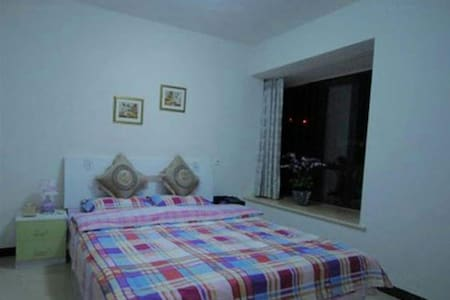 简单舒适的二室一厅公寓出租, 东风雅苑 - Apartment