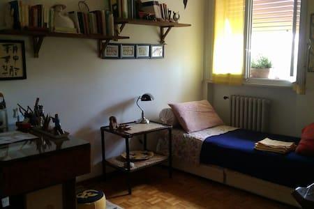 La maison de l'artiste. Tranquillo - Apartment