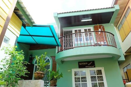 WAWA PLACE - Haus