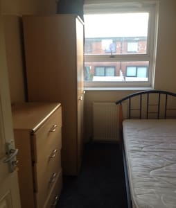Small room for rent - Rochdale - Hus