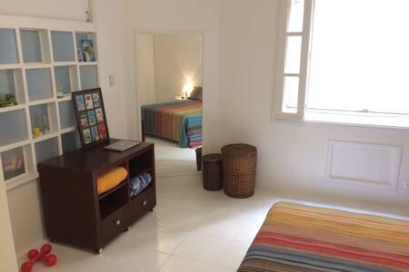 PERFEITO PRA CURTIR A OLIMPÍADA E O MELHOR DO RIO - Río de Janeiro - Apartamento