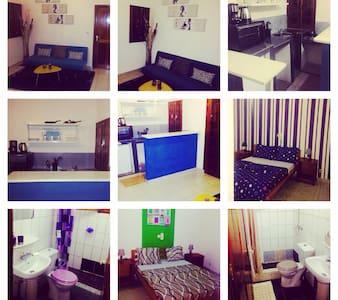 Beau T3 au centre de Yaounde - Yaounde - Apartment