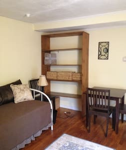 First floor studio apartment - Camden - Appartamento
