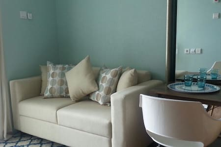 One Bedroom Apartemen - Flat