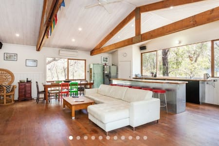 Aireys Inlet Tree House - House
