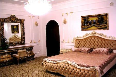 Коттедж на Рублевке для семьи или деловой поездки - Shulgino - Ev