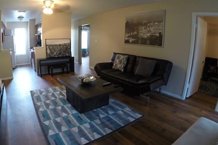 2 Bedroom + 2 bath Apartment - Round Rock - Appartement