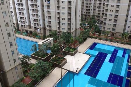 Apartemen Mediterania 2 - Apartmen