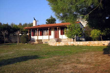 Guest house near the sea - Anavissos - Talo