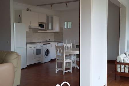 Loft / Apartamento zona Bandama-La Atalaya - Loft
