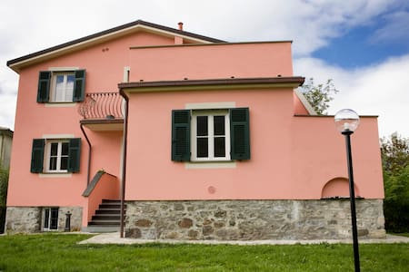 Casa affittacamere Poggio a Temossi - Wohnung