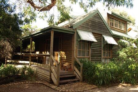 Ti-Tree Village - Loft Spa Cottage - Ocean Grove