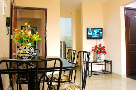 HOLIDAY HOMES GOA (1 BHK) - Leilighet