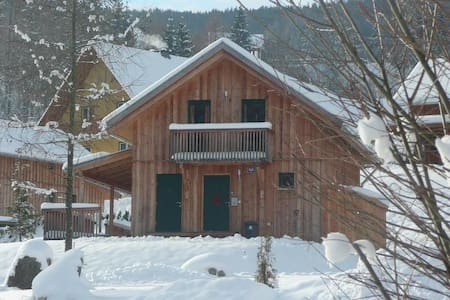 Chalet in Austrian Alps - Sleeps 10 - Huis