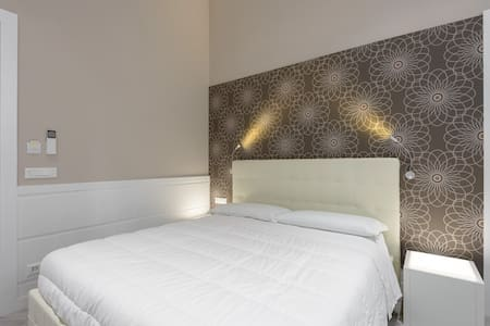 Tuttelestrade B&b - Cassia room - Roma - Apartment