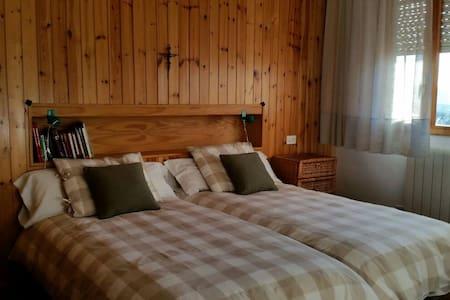 Encantador apartamento en Jaca - 哈卡 - 公寓