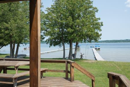 Lake Leelanau Home! - Cedar