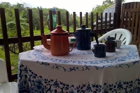 Farm house - lost paradise in MG. - Santo Antônio de Pádua