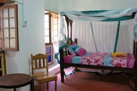 Picture of Big Zanzibari style room