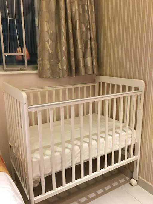 Baby cot are welcome to order