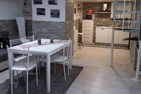 appartamento nel cuore di Catania - Catane - Maison