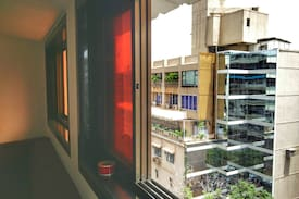 Picture of Comfortable stay in Colaba with sea view balcony