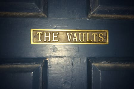 Flat 5 - The Vaults, Wirksworth - Wirksworth - Apartment