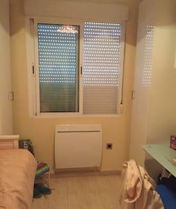 Habitacion confortable - Apartemen
