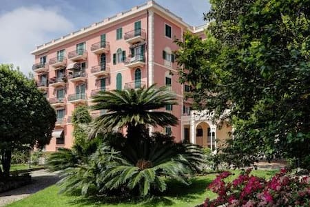 residence fronte mare numero 3 - Apartment