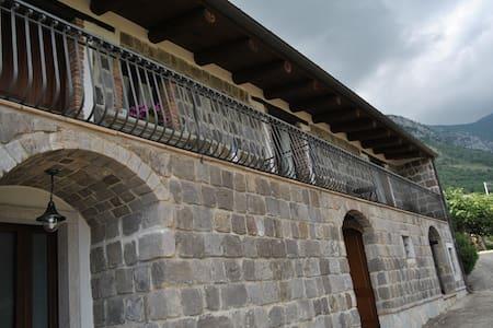 "L'Oliveto ""Bellavista"" - Haus"