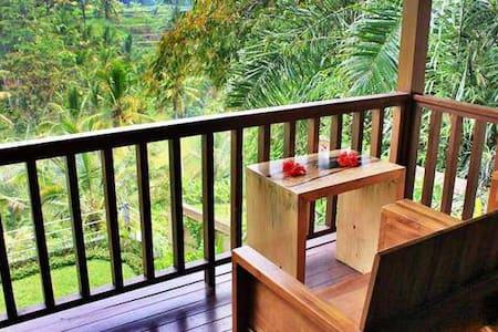 Villa Wedang Gingseng - Apartment