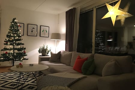 Cosy apartment close to center - Sundbyberg