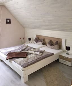 Bandt Ferienwohnungen Ottenlock Gr. - Wunstorf - Apartamento