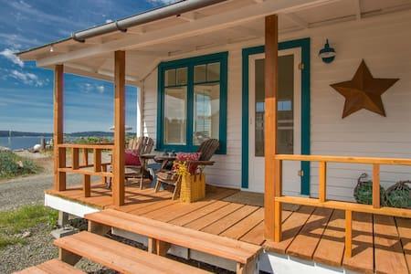 Waterfront Paradise on Bainbridge Island - Bainbridge Island - Casa