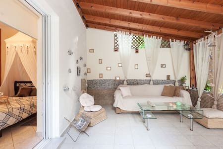 Beautiful apartment with great backyard - Appartamento