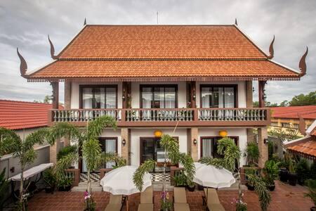 Kralanh Petite Villa - Villa