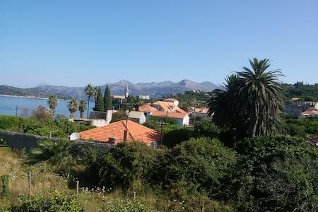 LOPUD RIVA APARTMENT - Dubrovnik - Huoneisto