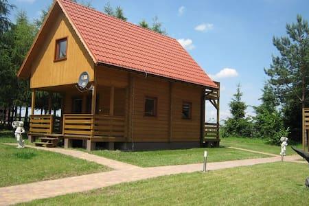 Ośrodek Wypoczynkowy Jura - Noclegi z wyżywieniem - Ogrodzieniec