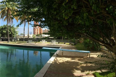 Luxury Apartment in Maracaibo - Appartement