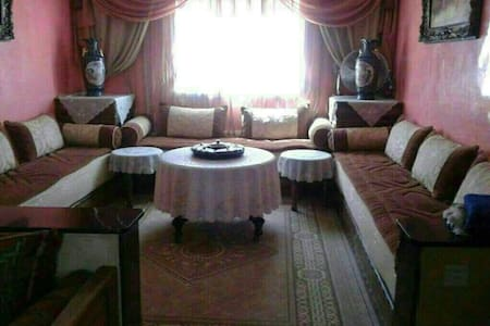 Belle appartement de vacances  hay salaam - Apartment