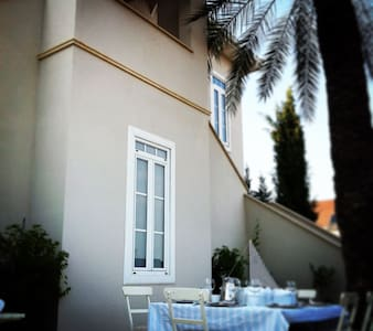 5-star rated Lux Suite at B+B Cerines, Nicosia - Dali - Bed & Breakfast