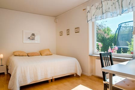 """Fantastic apartment on the """"Island of health"""" - Appartement"""